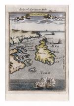 Die Insel der Neuen Erde