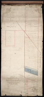 Plan of the Eastern or C Division of Lot or Township No. 51