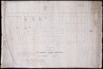 A Plan of the Property of Capt. Simon and Alexander Cheverie: in Souris East